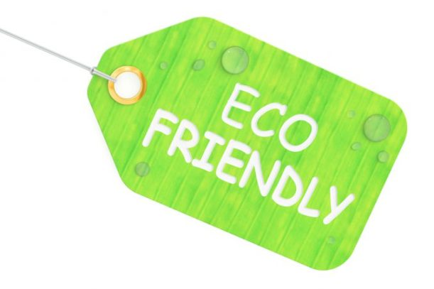 Eco-Friendly Products are Perfect for the Office